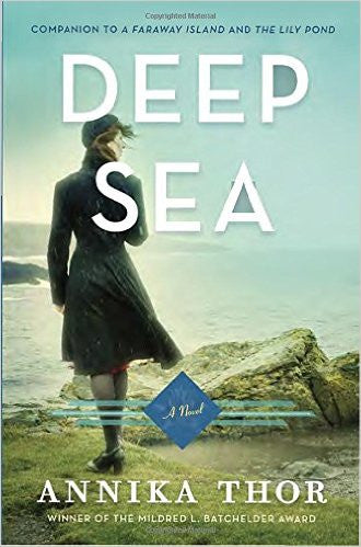 Deep Sea by Annika Thor