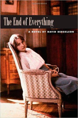 The End of Everything NEW YIDDISH LIBRARY by David Bergelson