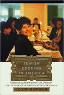 Jewish Cooking in America: Expanded Edition by Joan Nathan