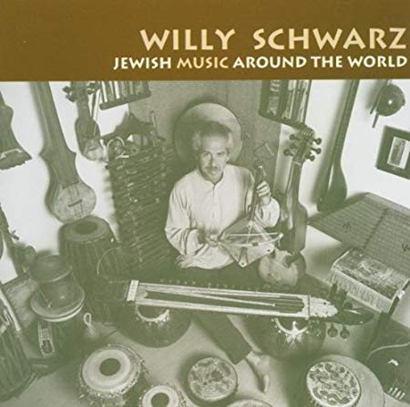 Jewish Music Around the World - Willy Schwartz