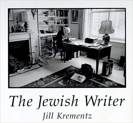 The Jewish Writer by Jill Krementz