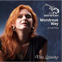 Wunderweg - Wondrous Way by Vira Lozinsky