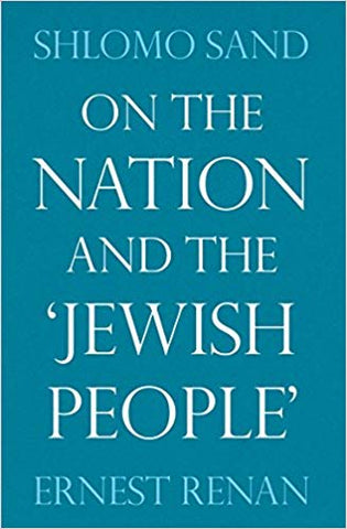 On the Nation and the 'Jewish People'