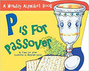 P is for Passover by Tanya Lee Stone