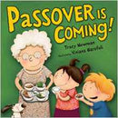 Passover is Coming! by Tracy Newman