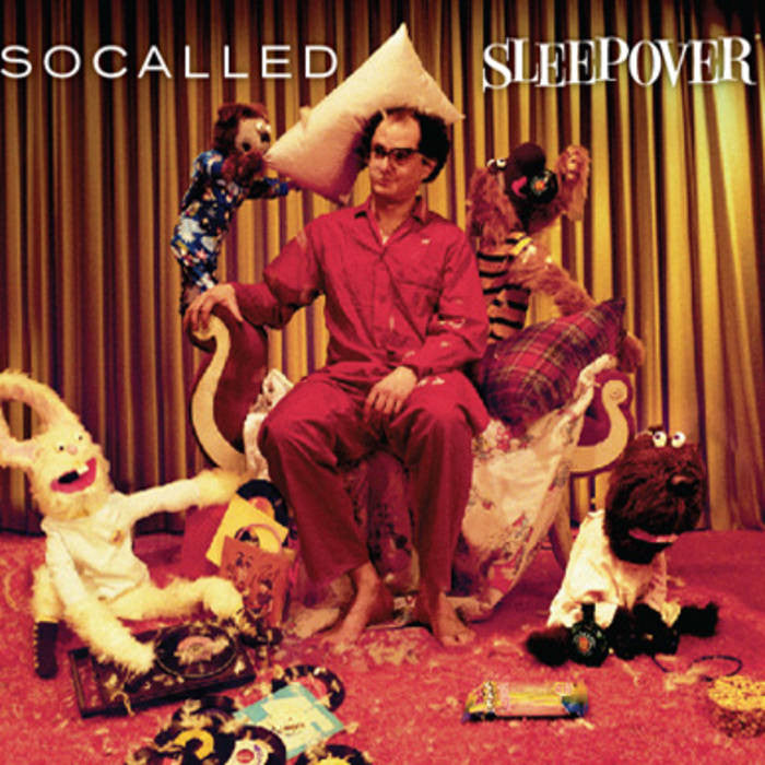 SoCalled: Sleepover