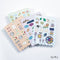 Passover Sticker Book with 100 Stickers