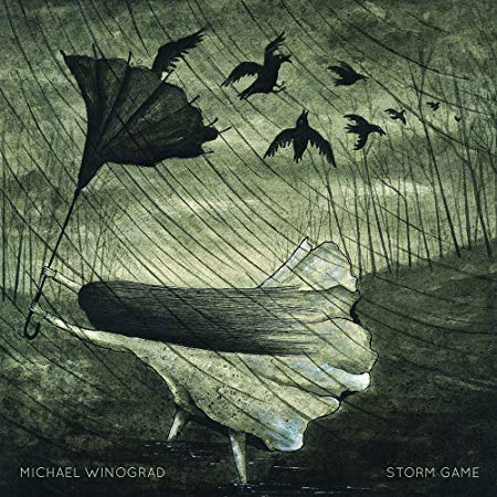 Storm Game by Michael Winograd
