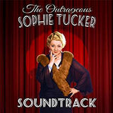 The Outrageous Sophie Tucker Audio CD Film Soundtrack