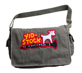 Yidstock Messenger Bag, Limited Edition for 2019 Yidstock Festival