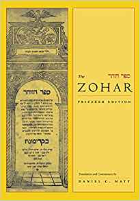 The Zohar:  Pritzker Edition, Volume Six, Translated by Daniel C. Matt