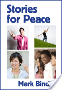 Stories for Peace by Mark Binder