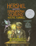 Hershel and the Hanukkah Goblins by KIMMEL ERIC