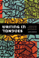 Writing in Tongues by Anita Norich