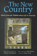 The New Country by Henry Goodman
