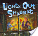 Lights Out Shabbat by Sarene Shulimson