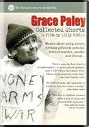 Grace Paley: Collected Shorts DVD