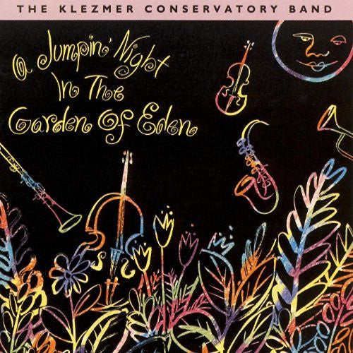 A Jumpin' Night in the Garden of Eden, The Klezmer Conservatory Band