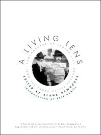A Living Lens: Photographs of Jewish Life from the Pages of the Forward, Alana Newhouse, Editor