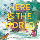 Here Is the World by Lesléa Newman