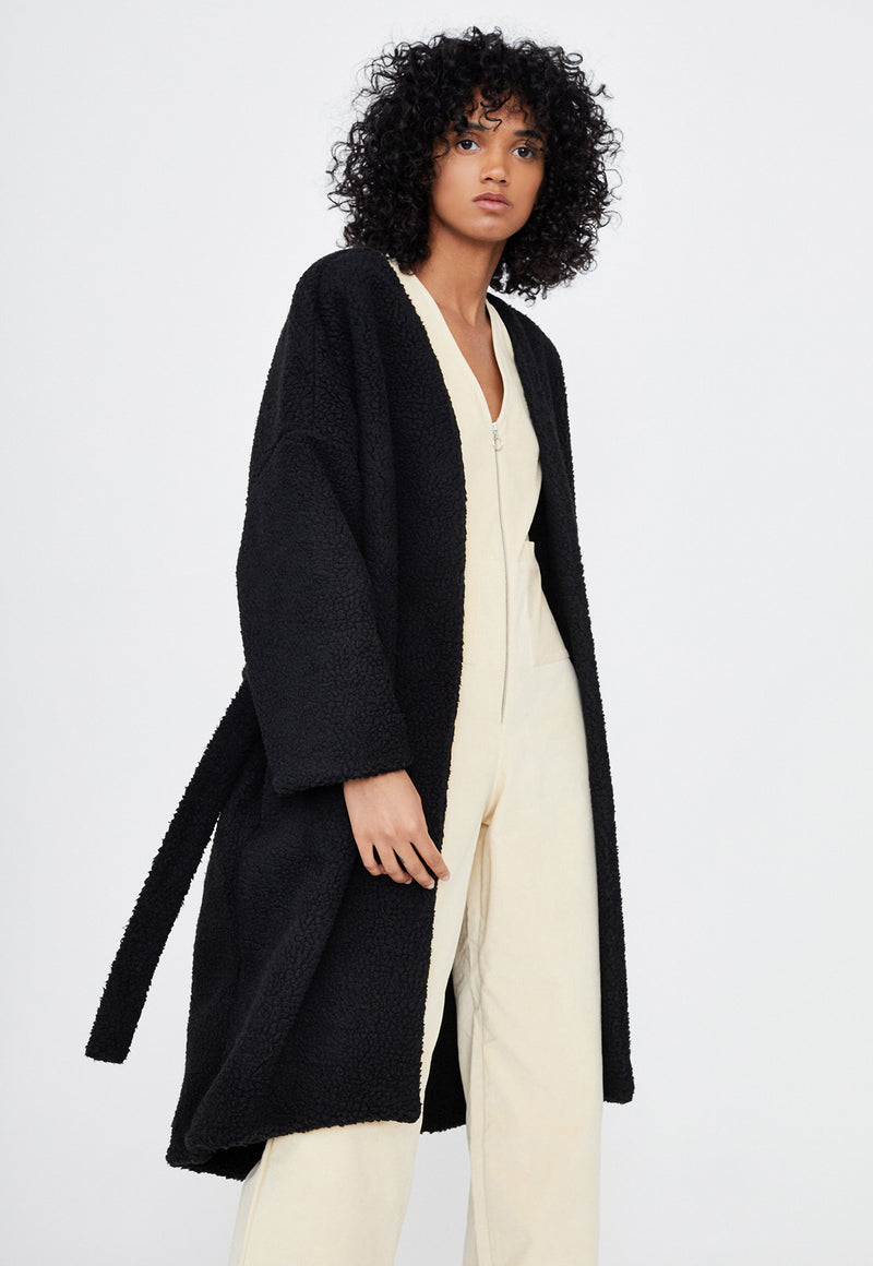Woobie Robe, jacket, Priory, - nois