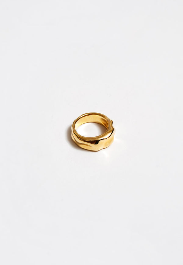 Aida Ring Gold