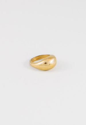 Magnes Ring Gold