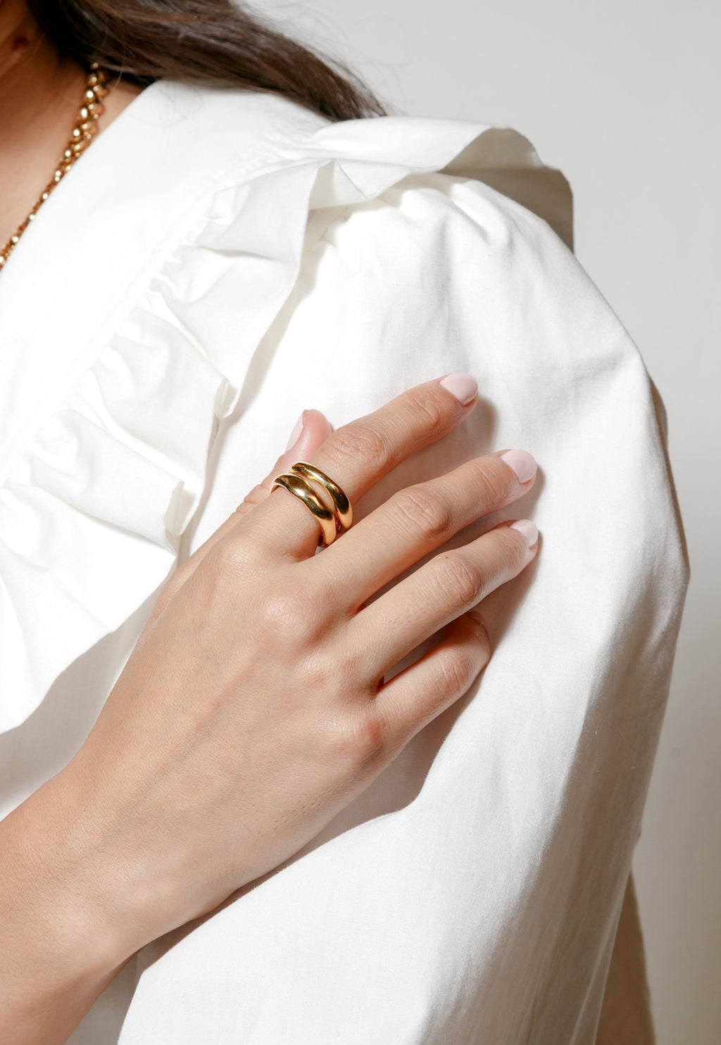Sophie Ring Gold