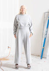 Lounge Pants Grey, bottom, Toit Volant, - nois