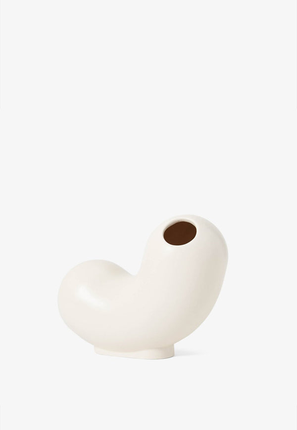 Kirby Vase Curly