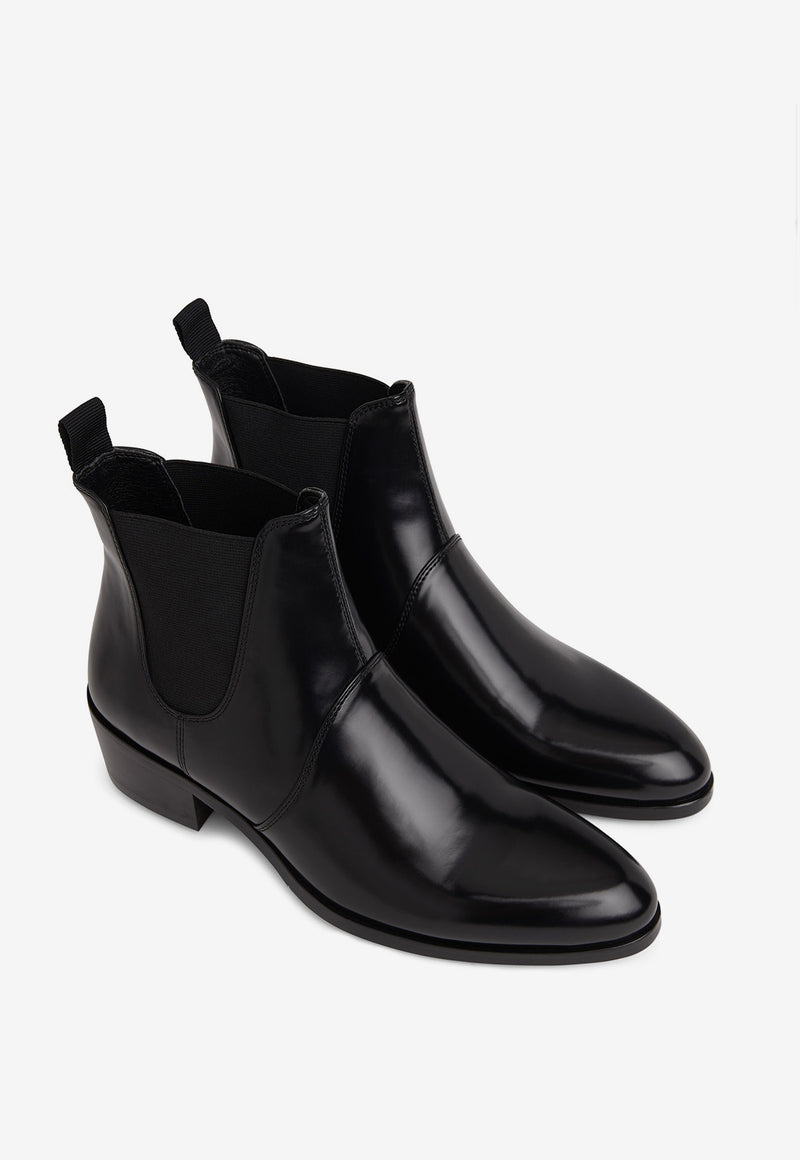 Oslo Chelsea Boots, shoes, Matt & Nat, - nois