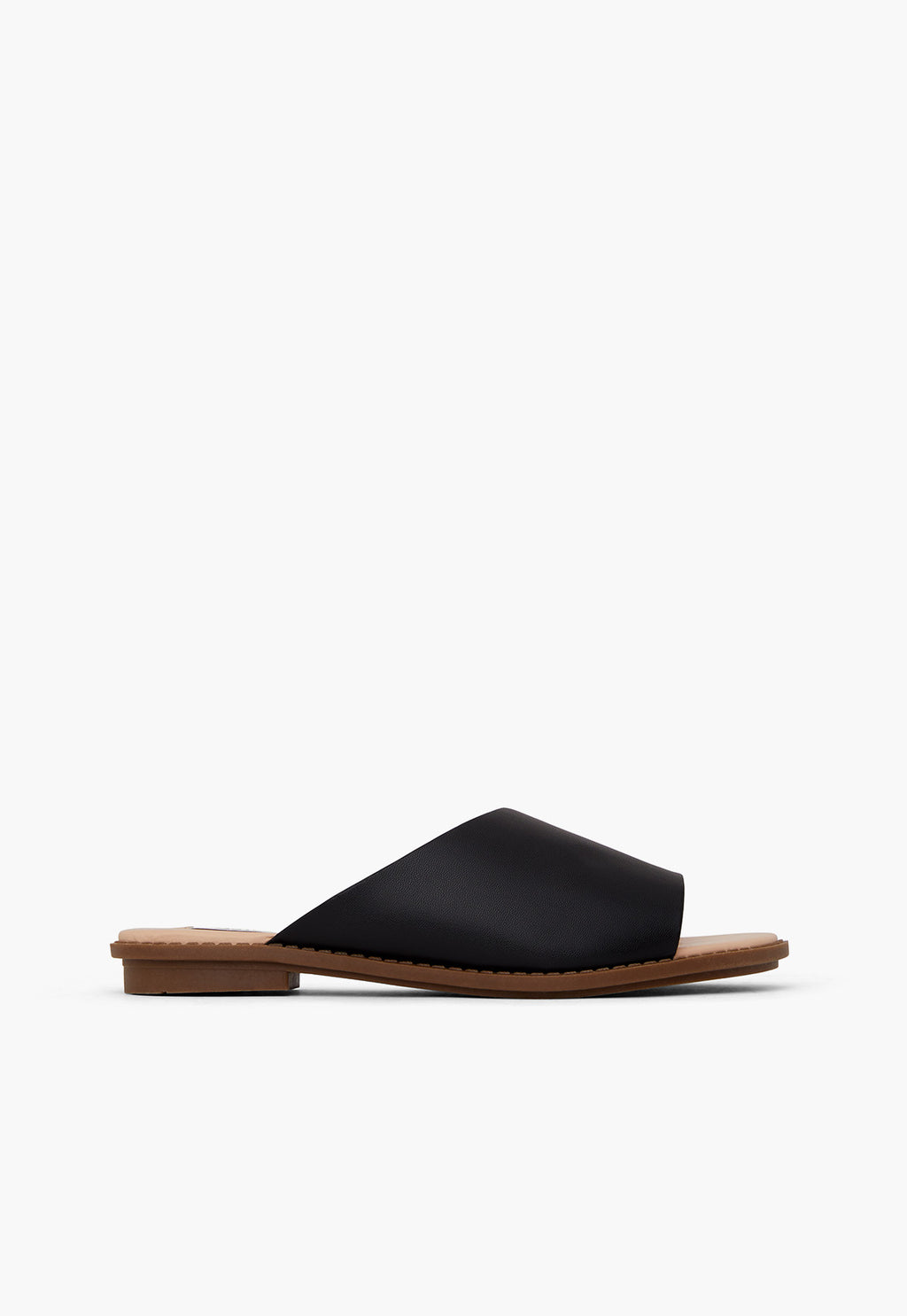 Lunna Slide Black