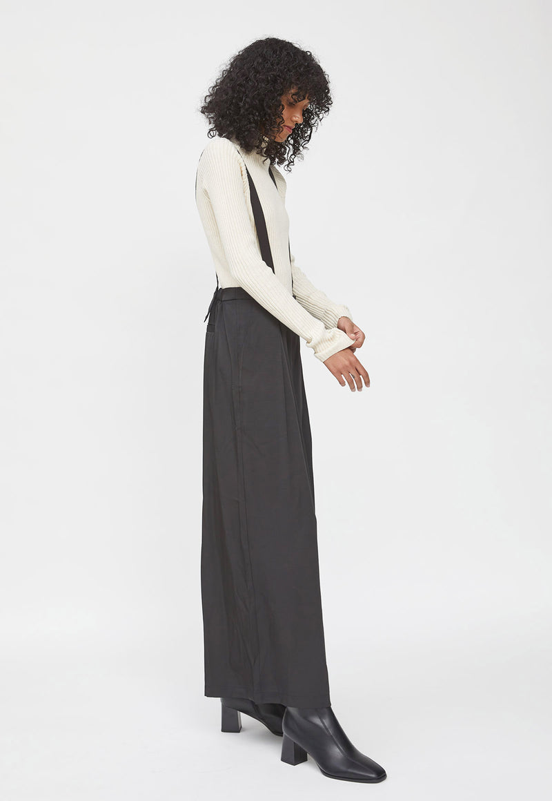 Suspender Pants