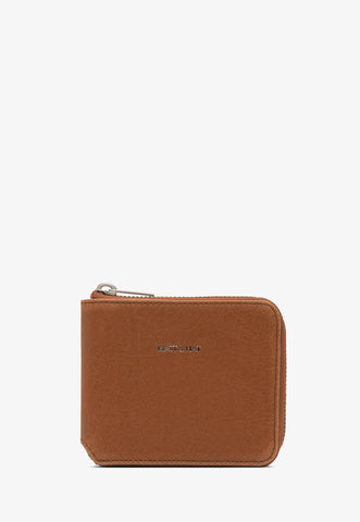 Envelope Wallet in Blush