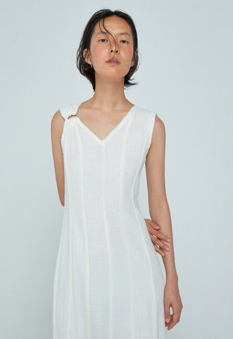 Ok Top Off White Casa Print