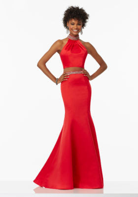 Mori Lee 99010 Red