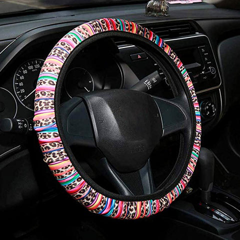 Image of 🌵Cactus Steering Wheel Cover🌵