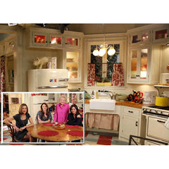 Hot in Cleveland television