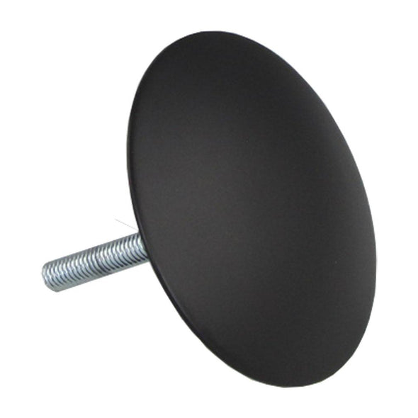 P1003MB - P1003MB Sink Hole Cover, Matte Black - Dishmaster Faucet