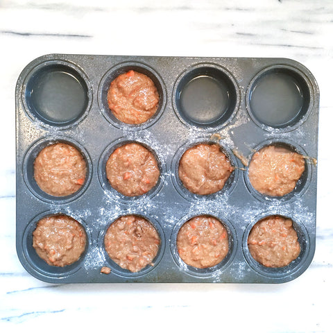 Tips for perfect muffins