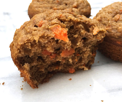 How to make the perfect moist muffin