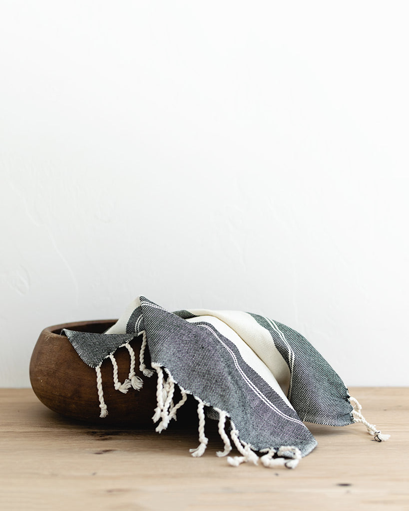 WHOLESALE: Woven Hand Towel