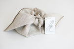 WHOLESALE Reusable Market Pouches in Natural