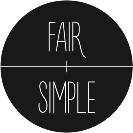 Fair and Simple