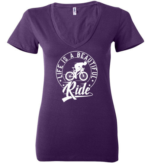 """Beautiful Ride' T-shirt"