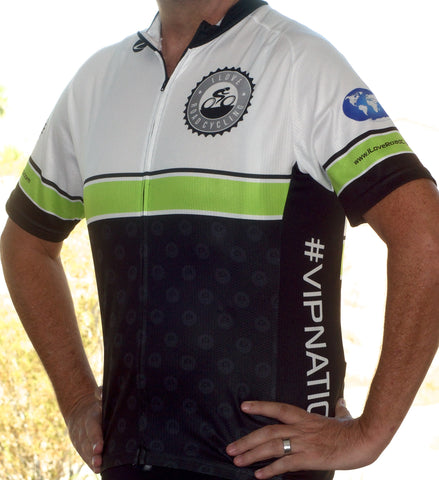 Mens VIP Classic Club Fit Jersey