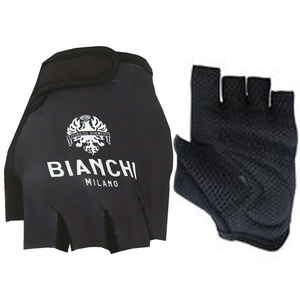 Bianchi-Milano Divor Cycling Gloves