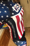 WOMENS I Love Road Cycling USA Club Fit Cycling Jersey-In Stock