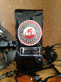 EXCLUSIVE I LOVE ROAD CYCLING BINO NOIR COFFEE (WHOLE BEANS)