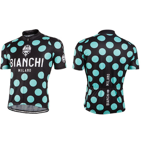Bianchi-Milano PRIDE SS Cycling Jersey